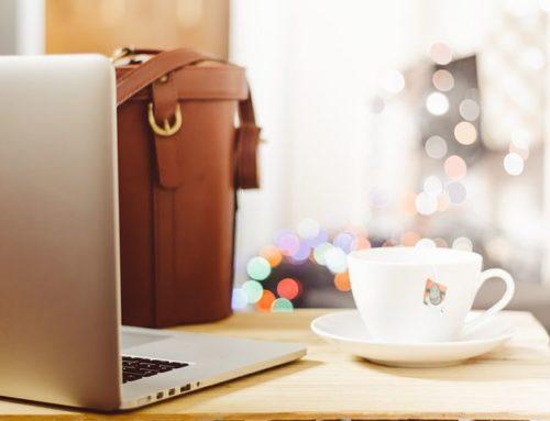 Come lavorare da casa tra impegni, produttività e benessere